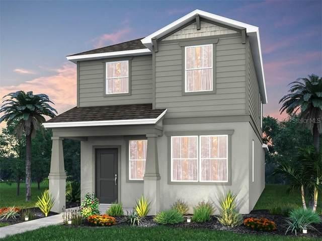 2721 Franklin Road, Saint Cloud, FL 34771 (MLS #O5925223) :: Pepine Realty