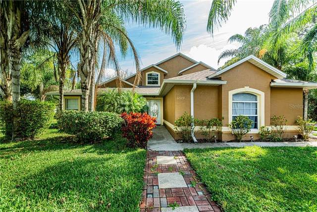 6515 Beggs Terrace, Cocoa, FL 32927 (MLS #O5925226) :: Florida Real Estate Sellers at Keller Williams Realty