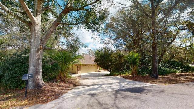 1400 Azora Drive, Deltona, FL 32725 (MLS #O5925239) :: Florida Real Estate Sellers at Keller Williams Realty