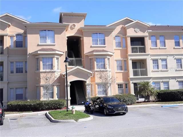 412 Terrace Ridge Circle #412, Davenport, FL 33896 (MLS #O5925263) :: Century 21 Professional Group