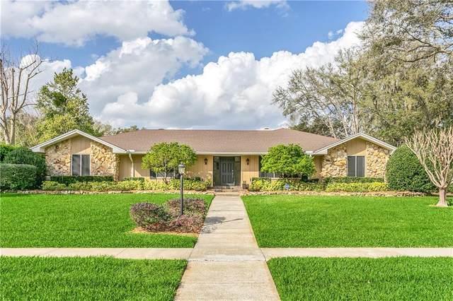1885 E Adams Drive, Maitland, FL 32751 (MLS #O5925281) :: Everlane Realty