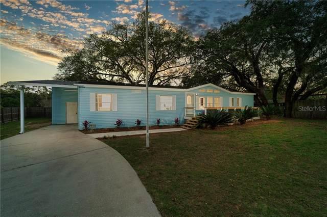 8710 Treasure Island Road, Leesburg, FL 34788 (MLS #O5925283) :: Griffin Group