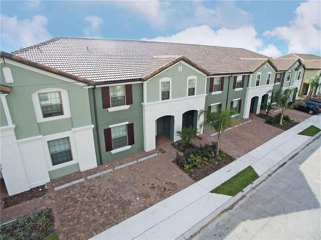 4582 Terrasonesta Drive, Davenport, FL 33837 (MLS #O5925285) :: The Hesse Team