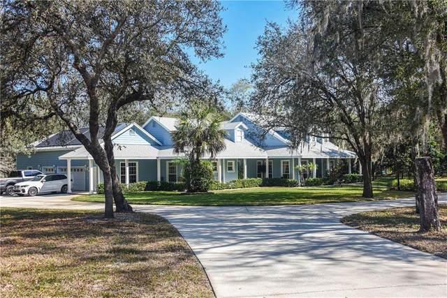 5210 Hometown Court, Oviedo, FL 32765 (MLS #O5925307) :: Tuscawilla Realty, Inc