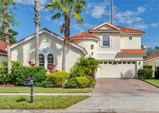 11738 Via Lucerna Circle, Windermere, FL 34786 (MLS #O5925318) :: Bustamante Real Estate