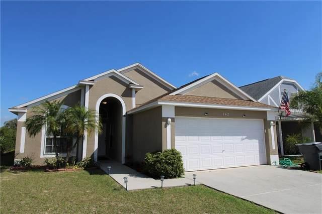 142 Manoel Ln Lane, Davenport, FL 33837 (MLS #O5925363) :: RE/MAX Premier Properties