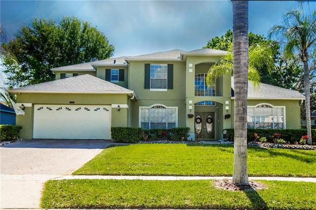 10118 Canopy Tree Court, Orlando, FL 32836 (MLS #O5925370) :: The Lersch Group