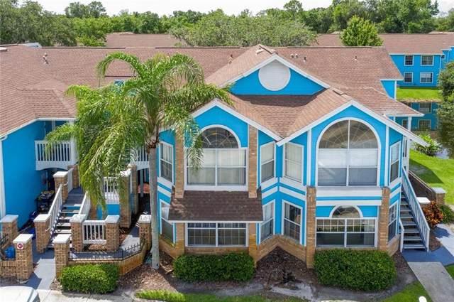 2731 N Poinciana Boulevard #115, Kissimmee, FL 34746 (MLS #O5925373) :: Sarasota Gulf Coast Realtors