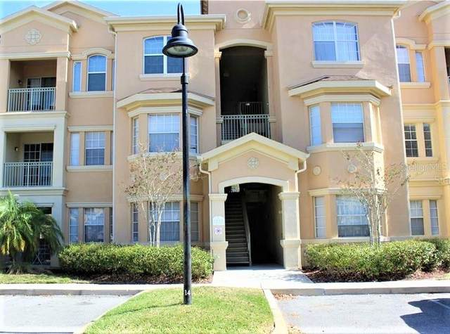 411 Terrace Ridge Circle #411, Davenport, FL 33896 (MLS #O5925377) :: RE/MAX Premier Properties