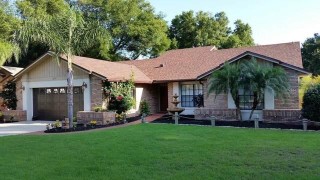 2257 Lake Francis Drive, Apopka, FL 32712 (MLS #O5925378) :: RE/MAX Premier Properties
