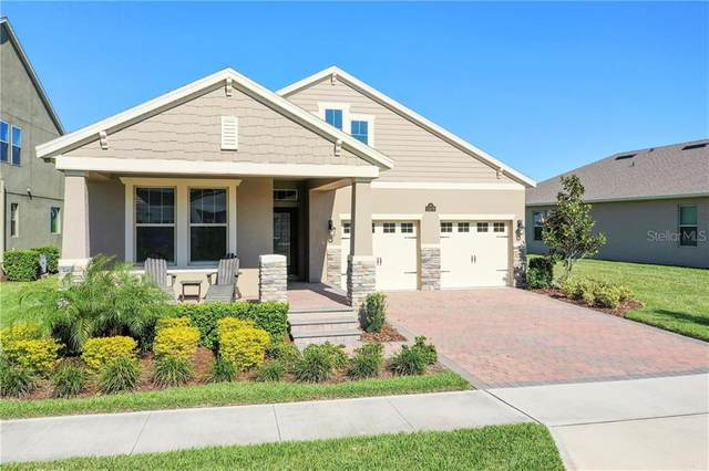 10079 Beach Port Dr, Winter Garden, FL 34787 (MLS #O5925386) :: Dalton Wade Real Estate Group
