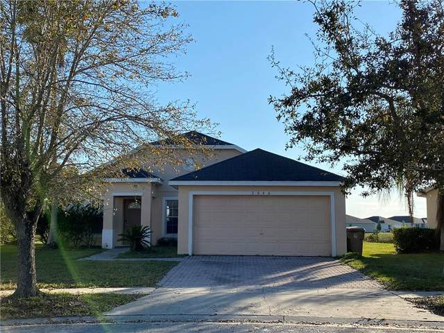 Kissimmee, FL 34743 :: Bob Paulson with Vylla Home
