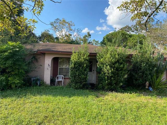 6664 Glades Avenue, Orlando, FL 32809 (MLS #O5925454) :: The Figueroa Team