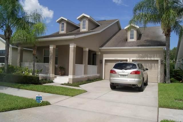 9523 Fenrose Terrace, Orlando, FL 32827 (MLS #O5925460) :: Team Buky