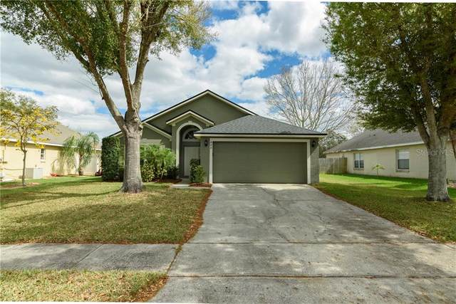 488 Goldenmoss Loop, Ocoee, FL 34761 (MLS #O5925466) :: Bustamante Real Estate