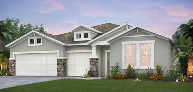 4691 Marina Row Drive, Orlando, FL 32820 (MLS #O5925467) :: Everlane Realty