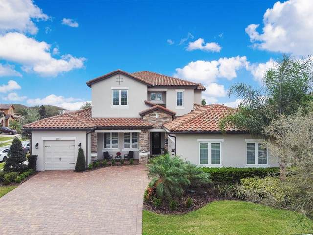 12513 Montalcino Circle, Windermere, FL 34786 (MLS #O5925468) :: Baird Realty Group