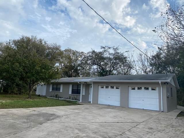 718 Hibiscus Avenue, Lake Wales, FL 33853 (MLS #O5925512) :: Pepine Realty