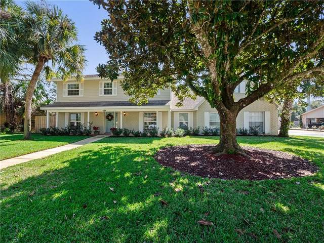 557 Woodview Drive, Longwood, FL 32779 (MLS #O5925516) :: Young Real Estate