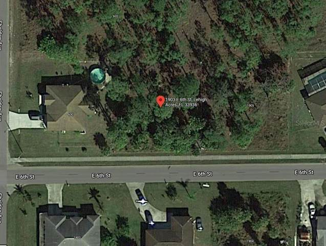 1903 E 6TH Street, Lehigh Acres, FL 33936 (MLS #O5925518) :: Pepine Realty
