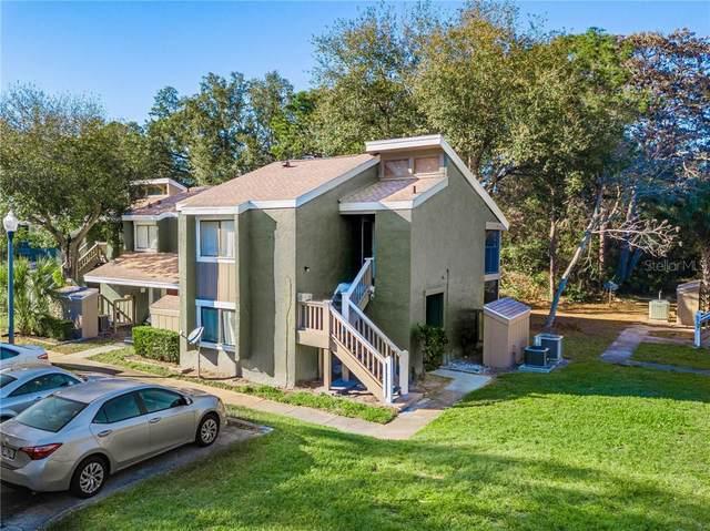5801 Windhover Drive A01, Orlando, FL 32819 (MLS #O5925525) :: Pristine Properties