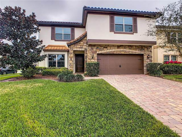 678 Egret Place Drive, Winter Garden, FL 34787 (MLS #O5925535) :: Your Florida House Team