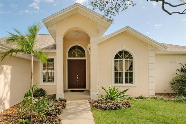 1560 S Banana River Drive, Merritt Island, FL 32952 (MLS #O5925538) :: Florida Real Estate Sellers at Keller Williams Realty