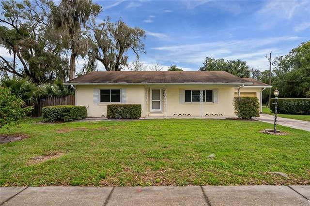 700 N Carpenter Avenue, Orange City, FL 32763 (MLS #O5925562) :: Team Borham at Keller Williams Realty