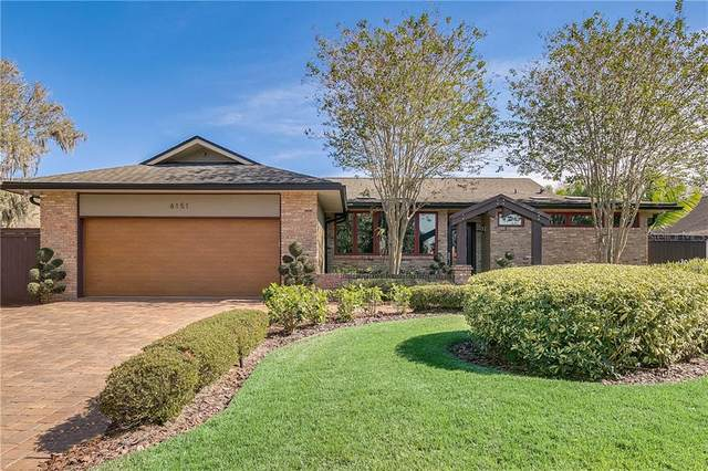6151 Masters Boulevard, Orlando, FL 32819 (MLS #O5925572) :: Pristine Properties
