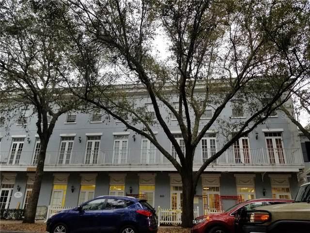660 Celebration Avenue #240, Celebration, FL 34747 (MLS #O5925575) :: Bustamante Real Estate