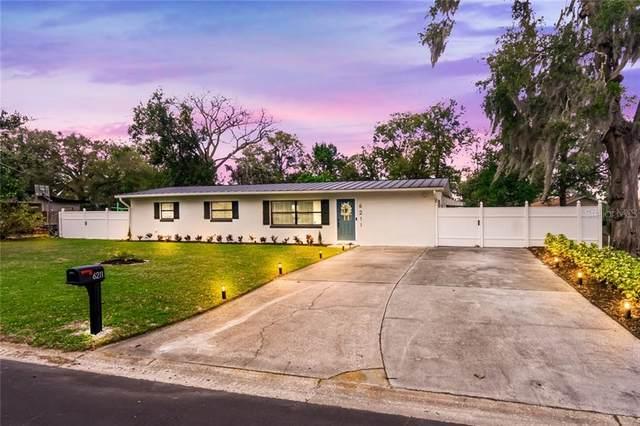 6211 Bear Lake Terrace, Apopka, FL 32703 (MLS #O5925589) :: RE/MAX Premier Properties