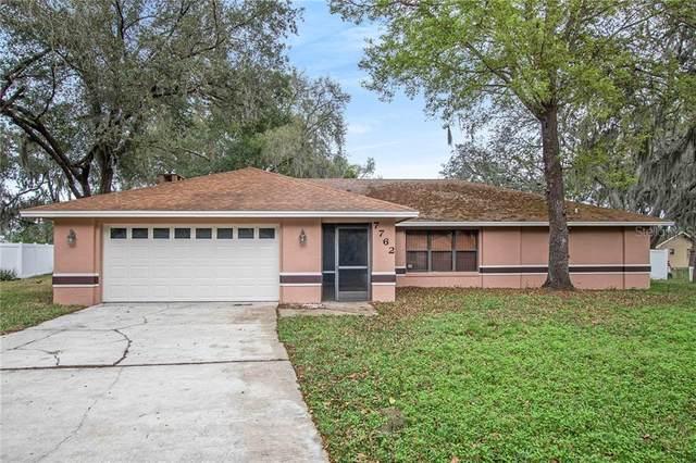 7762 Merrily Way, Lakeland, FL 33809 (MLS #O5925599) :: Vacasa Real Estate