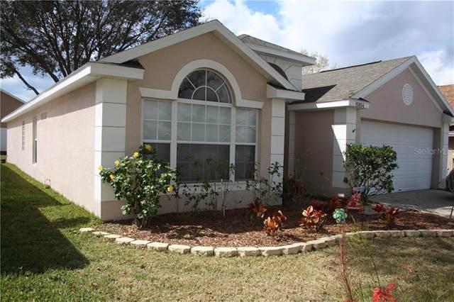 15854 Bay Vista Drive, Clermont, FL 34714 (MLS #O5925626) :: RE/MAX Premier Properties