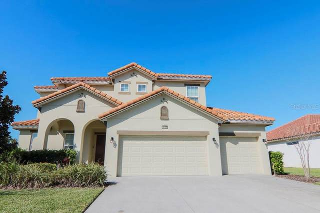 4156 Oaktree Drive, Davenport, FL 33837 (MLS #O5925635) :: Rabell Realty Group