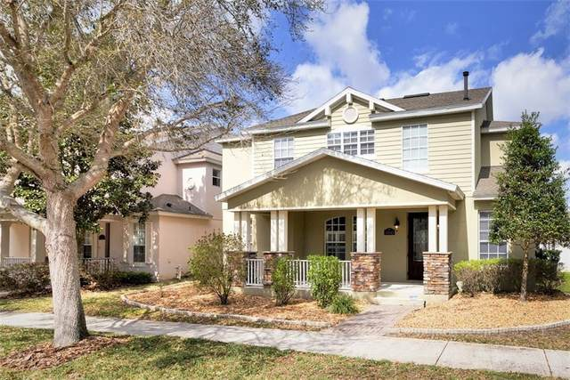 14643 Old Thicket Trace, Winter Garden, FL 34787 (MLS #O5925645) :: RE/MAX Premier Properties