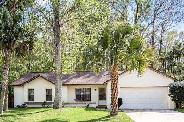 709 Sailfish Road, Winter Springs, FL 32708 (MLS #O5925649) :: CGY Realty