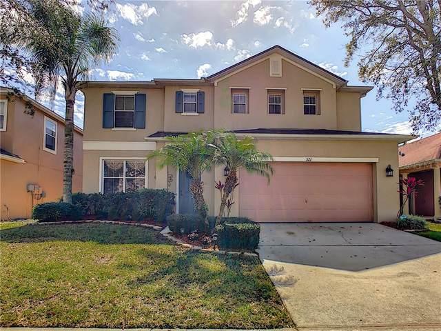 321 San Carlo Road, Davenport, FL 33896 (MLS #O5925656) :: CGY Realty