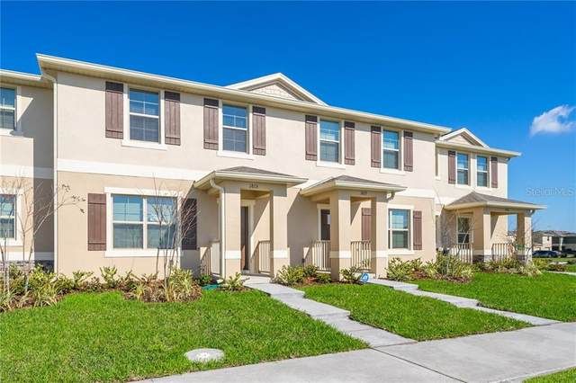 1815 Red Canyon Drive, Kissimmee, FL 34744 (MLS #O5925669) :: Bridge Realty Group
