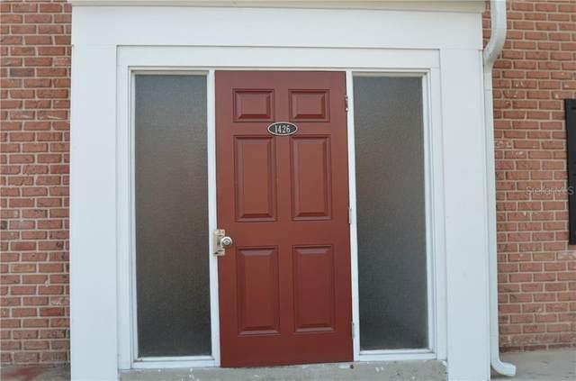 1426 Holden Avenue #4, Orlando, FL 32839 (MLS #O5925675) :: Everlane Realty