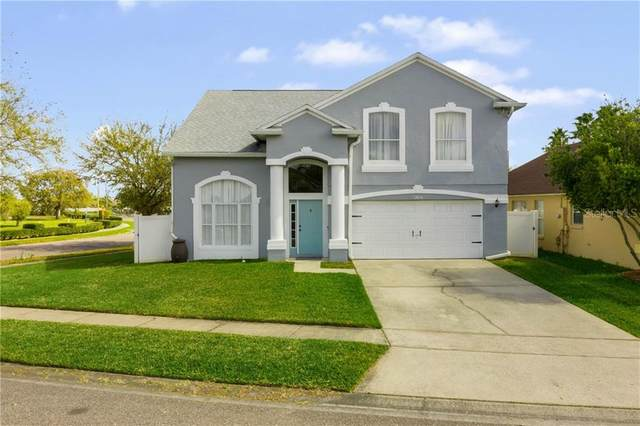 12894 Gettysburg Circle, Orlando, FL 32837 (MLS #O5925687) :: New Home Partners