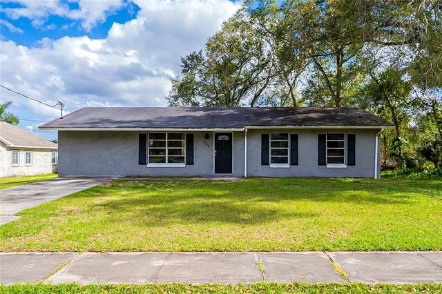 565 Cloudcroft Drive, Deltona, FL 32738 (MLS #O5925688) :: Team Borham at Keller Williams Realty