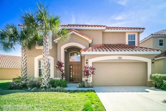 321 Cabello Drive, Davenport, FL 33837 (MLS #O5925691) :: Bridge Realty Group