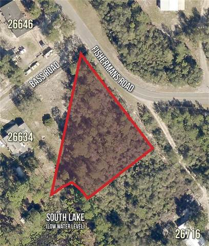 Fishermans Road, Paisley, FL 32767 (MLS #O5925702) :: BuySellLiveFlorida.com