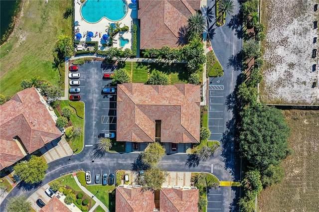 2719 Oakwater Drive #2719, Kissimmee, FL 34747 (MLS #O5925705) :: Bustamante Real Estate