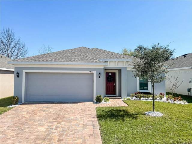 9422 Oglethorpe Drive, Groveland, FL 34736 (MLS #O5925715) :: Realty Executives Mid Florida