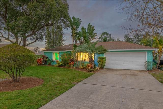 1492 Roble Lane, Deltona, FL 32738 (MLS #O5925716) :: Team Buky
