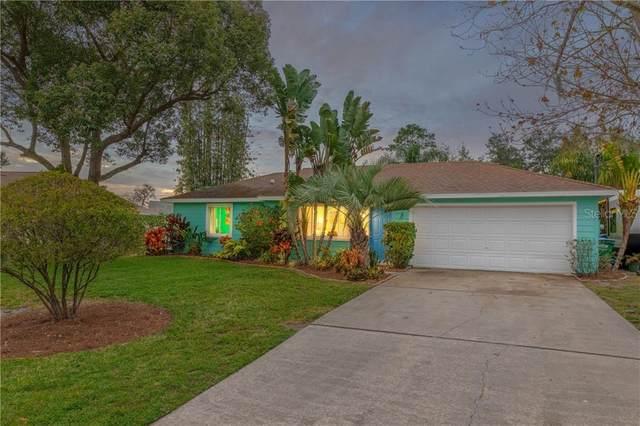1492 Roble Lane, Deltona, FL 32738 (MLS #O5925716) :: Florida Real Estate Sellers at Keller Williams Realty