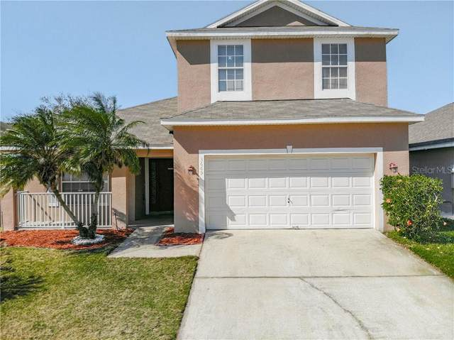 3669 Benson Park Boulevard, Orlando, FL 32829 (MLS #O5925722) :: Cartwright Realty