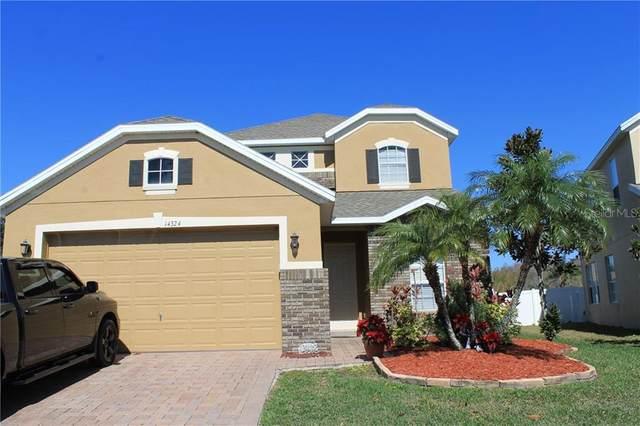Orlando, FL 32824 :: Florida Real Estate Sellers at Keller Williams Realty