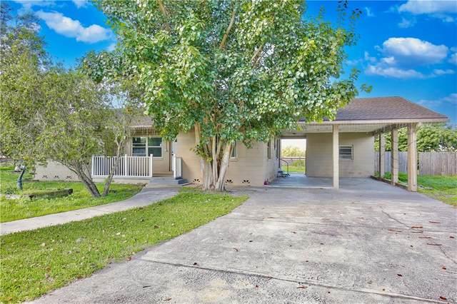 1312 Simmons Road, Kissimmee, FL 34744 (MLS #O5925736) :: Pepine Realty